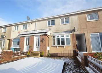 Thumbnail 3 bed terraced house for sale in Easdale Path, Glenboig
