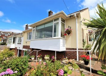 Thumbnail 2 bed semi-detached bungalow for sale in Waterleat Avenue, Paignton