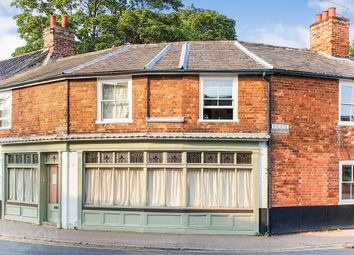 Thumbnail 3 bed terraced house for sale in Ingate, Beccles