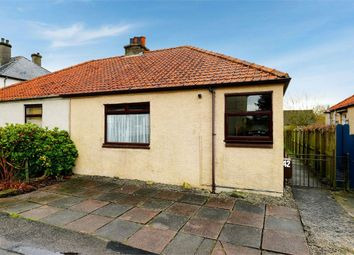Thumbnail 1 bed semi-detached bungalow for sale in Union Street, Dalbeattie, Dumfries And Galloway