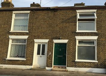 Thumbnail 2 bed terraced house to rent in Richmond Street, Sheerness