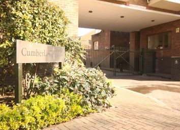 Thumbnail 3 bedroom flat to rent in Cumberland Mills, Saundersness Road, Isle Of Dogs