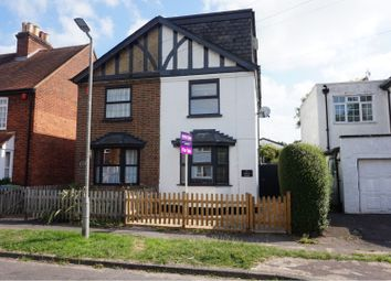 Thumbnail 3 bed semi-detached house for sale in Beech Road, Loudwater, High Wycombe