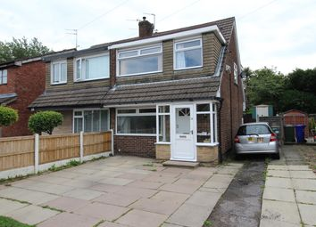 3 bed semi-detached house for sale in Appledore Drive, Manchester M23
