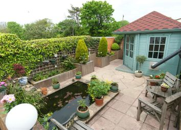 Thumbnail 2 bedroom flat for sale in Droveway Gardens, St. Margarets Bay, Dover