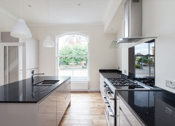 Thumbnail 2 bed maisonette for sale in South Park Road, London