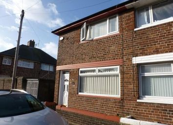 Thumbnail 2 bedroom terraced house for sale in Forfar Road, Liverpool, Tuebrook