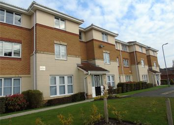 Thumbnail 1 bed flat for sale in Harbreck Grove, Walton, Liverpool