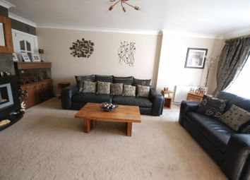 Thumbnail 4 bedroom detached house for sale in The Demesne, Ashington