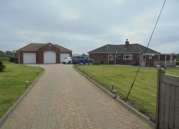 Thumbnail 3 bed bungalow for sale in Little London, Legsby