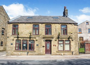 Thumbnail 7 bed detached house for sale in Bacup Road, Rossendale, Lancashire