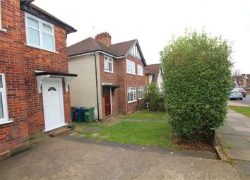 Thumbnail 3 bed property to rent in Long Elmes, Harrow