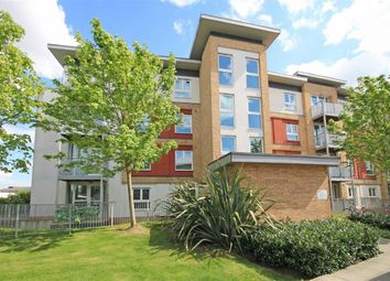 Thumbnail 1 bed flat for sale in Langhorn Drive, Twickenham