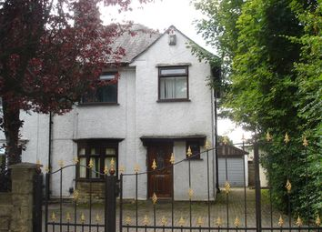Thumbnail 3 bedroom semi-detached house to rent in Allerton Road, Bradford