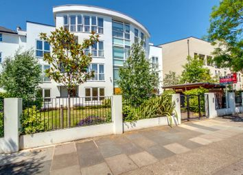 Thumbnail 3 bed flat for sale in Dalton Lodge, 9 The Avenue, London