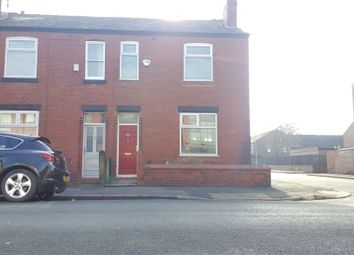 Thumbnail 3 bed end terrace house to rent in Beverly Road, Fallowfield