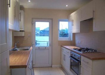 Thumbnail 2 bedroom end terrace house to rent in Howard Street, Cowley
