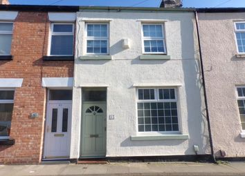 Thumbnail 2 bed terraced house to rent in Vale Road, Liverpool