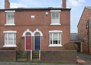 Thumbnail 3 bedroom semi-detached house for sale in Vale Street, Amblecote, Stourbridge