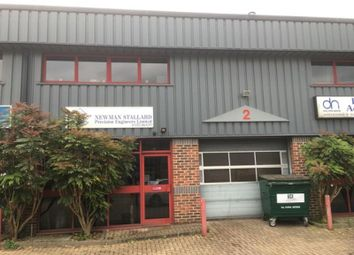 Thumbnail Light industrial to let in Unit 2, Westwood Court, Brunel Road, Totton, Southampton