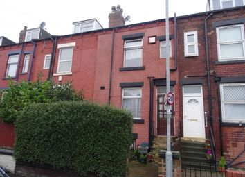 Thumbnail 2 bedroom terraced house for sale in Nowell Lane, Leeds