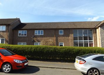 Thumbnail 2 bed flat for sale in Annick Road, Dreghorn