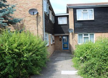 Thumbnail 2 bed property to rent in Guilfords, Harlow