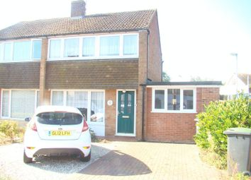 Thumbnail Room to rent in Rhodaus Close, Canterbury