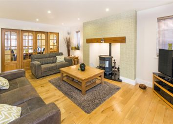 Thumbnail 5 bed detached house for sale in Gresley Wood Road, Swadlincote