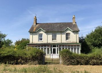 Thumbnail 5 bed detached house for sale in Henlade, Taunton, Somerset