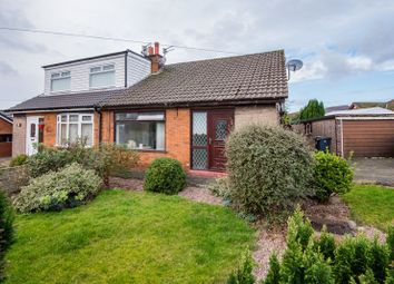 2 bed bungalow for sale in Lyndon Avenue, Shevington, Wigan WN6