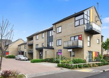 Thumbnail 2 bed flat for sale in 6 Goodwin Way, Romford