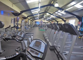 Thumbnail Leisure/hospitality for sale in Gymnasium & Fitness YO12, North Yorkshire