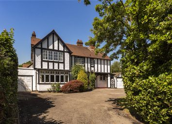 4 bed detached house for sale in Packhorse Road, Gerrards Cross, Buckinghamshire SL9