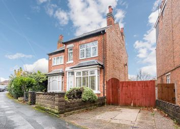 2 bed terraced house for sale in Gristhorpe Road, Selly Oak, Birmingham, West Midlands B29