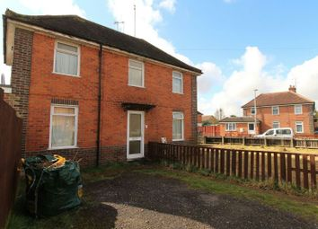 4 bed semi-detached house for sale in Ashmore Road, Reading RG2