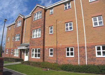 Thumbnail 2 bedroom flat to rent in Canavan Court, Falkirk