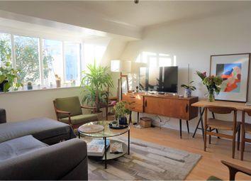Thumbnail 2 bed flat to rent in Raglan Road, Walthamstow