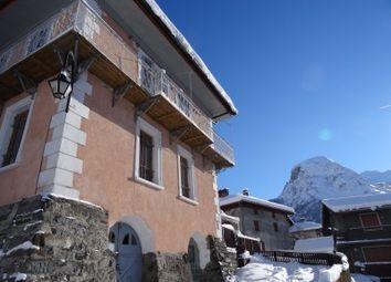 Thumbnail 8 bed chalet for sale in St-Martin-De-Belleville, Savoie, France