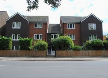 Thumbnail 3 bed flat for sale in Queens Park Parade, Queens Park, Northampton