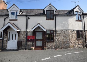 Thumbnail 2 bed property to rent in Bryn Castle Cottages, Caergwrle, Wrexham