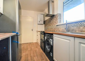 Thumbnail 1 bedroom flat for sale in Malpas Road, London