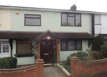 Thumbnail 3 bed property to rent in Byfletts, Vange, Basildon