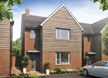 "Thumbnail 3 bed detached house for sale in ""The Hatfield"" at Goldsel Road, Swanley"