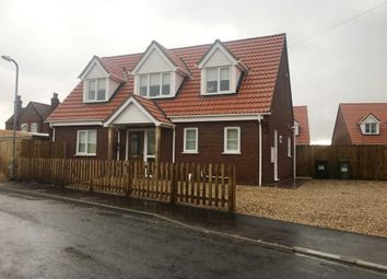Thumbnail 3 bed property to rent in Salts Road, West Walton, Wisbech