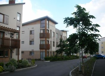 Thumbnail 2 bedroom flat to rent in Great Mead, Chippenham