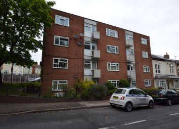 Thumbnail 2 bed flat for sale in Wigorn Road, Bearwood, Smethwick