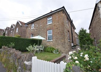 Thumbnail 4 bedroom semi-detached house for sale in South View, Portishead, Bristol