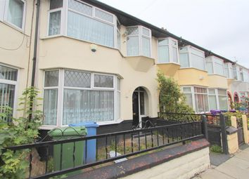 Thumbnail 3 bedroom town house for sale in Doric Road, Old Swan, Liverpool