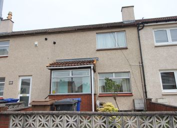 Thumbnail 2 bed terraced house for sale in 4 Kilbrennan Road, Linwood, Renfrewshire